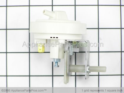 GE Water Level Switch WH12X10068 from AppliancePartsPros.com