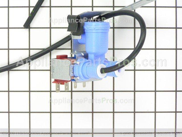 Ge Wr57x10047 Water Valve Dual Appliancepartspros Com