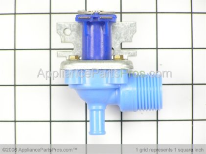 GE Water Valve WD15X81 from AppliancePartsPros.com