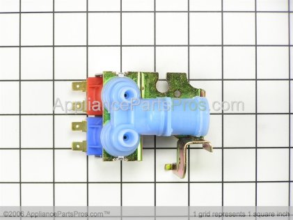 GE Water Valve WR57X10006 from AppliancePartsPros.com