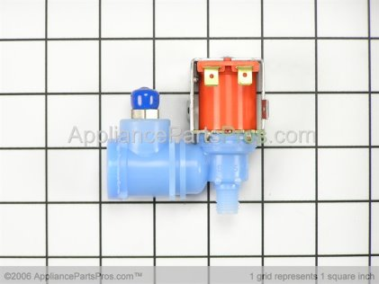 GE Water Valve WR57X10007 from AppliancePartsPros.com