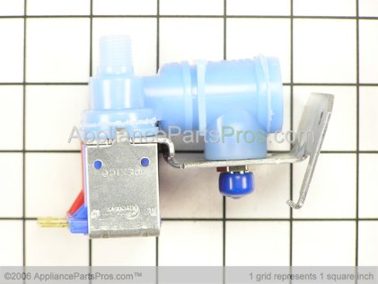 GE Water Valve WR57X10012 from AppliancePartsPros.com