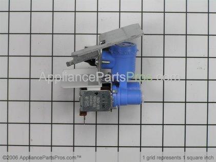 GE Water Valve WR57X10019 from AppliancePartsPros.com