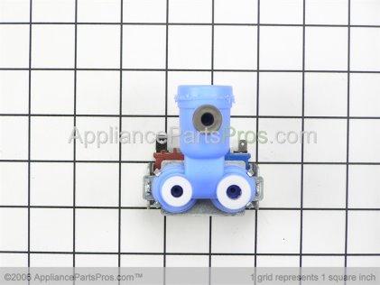 GE Water Valve WR57X10024 from AppliancePartsPros.com
