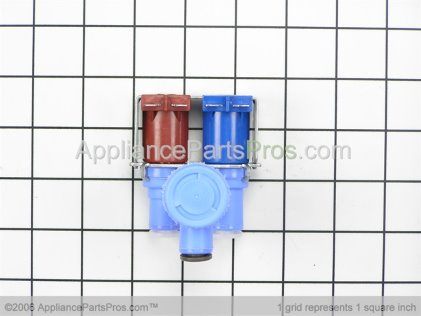 GE Water Valve WR57X10024 from AppliancePartsPros.com