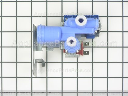 GE Water Valve WR57X10070 from AppliancePartsPros.com
