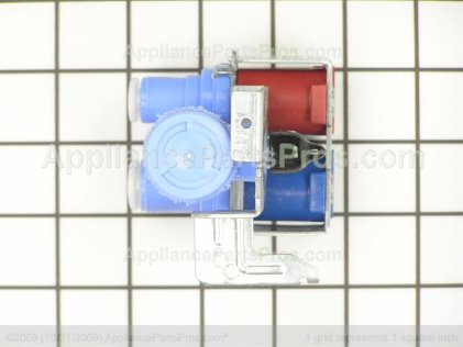 GE Water Valve WR57X10082 from AppliancePartsPros.com