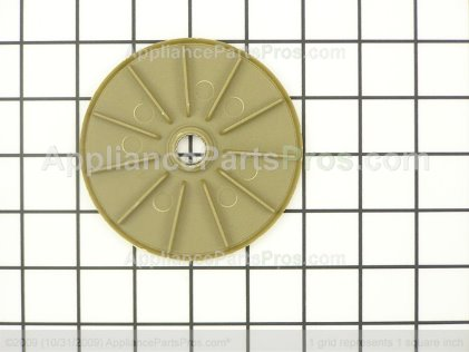 GE Watershield Assembly WD19X10011 from AppliancePartsPros.com