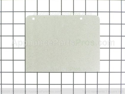 GE Wave Guide WB06X10254 from AppliancePartsPros.com
