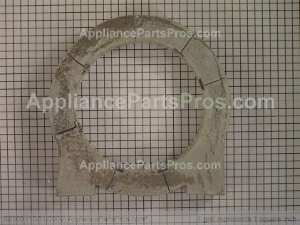 GE Weight-Lwr. Left WH01X10019 from AppliancePartsPros.com