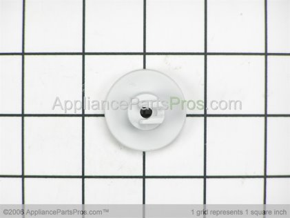 GE Wheel &amp; Axle WD01X10047 from AppliancePartsPros.com