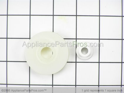 GE Wheel Freezer Basket WR01X10055 from AppliancePartsPros.com