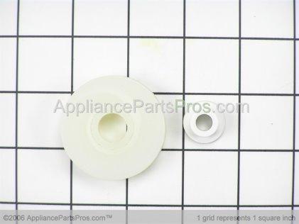 GE Wheel Freezer Basket WR01X10055 from AppliancePartsPros.com