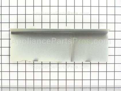GE Wire Cover WB13X10003 from AppliancePartsPros.com
