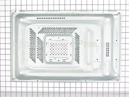 LG Base Plate 3302W0A059A from AppliancePartsPros.com