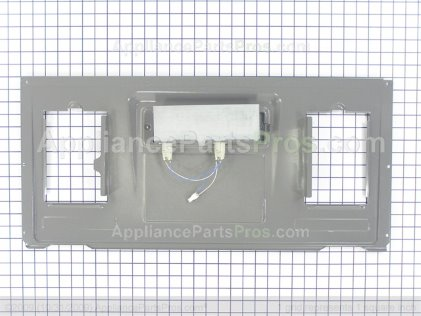 LG Base Plate Assembly 3303W1A061A from AppliancePartsPros.com
