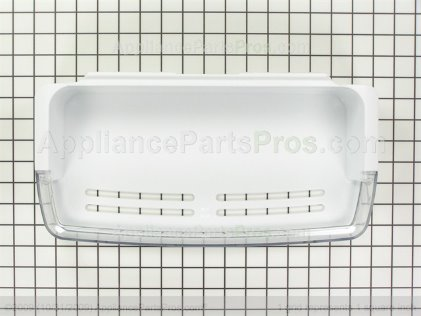 LG Basket Assembly,door 5005JA2047B from AppliancePartsPros.com
