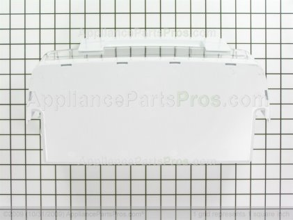 LG Basket Assembly,door 5005JA2076K from AppliancePartsPros.com