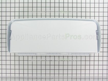LG Basket Assembly,door 5005JJ2010F from AppliancePartsPros.com