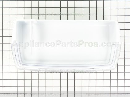LG Basket Assembly,door 5005JJ2014H from AppliancePartsPros.com