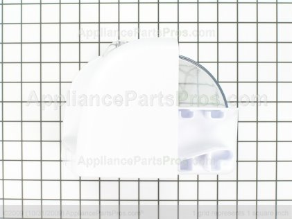 LG Basket Assembly,door 5005JJ2021F from AppliancePartsPros.com