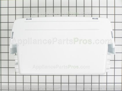 LG Basket Assembly,door 5005JJ2022A from AppliancePartsPros.com