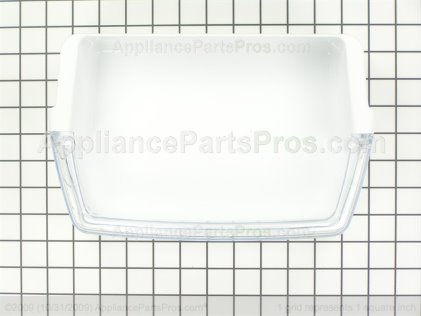 LG Basket Assembly,door 5005JJ2022B from AppliancePartsPros.com