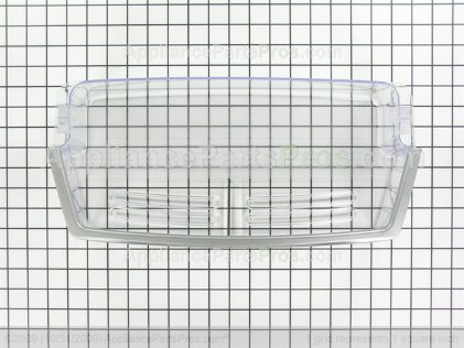 LG Basket Assembly,door AAP72911202 from AppliancePartsPros.com