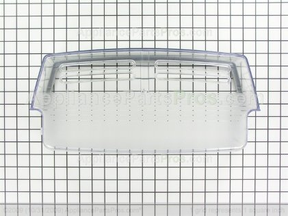LG Basket Assembly,door AAP72911202 from AppliancePartsPros.com