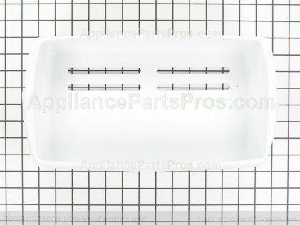 LG Basket, Door MAN62069201 from AppliancePartsPros.com
