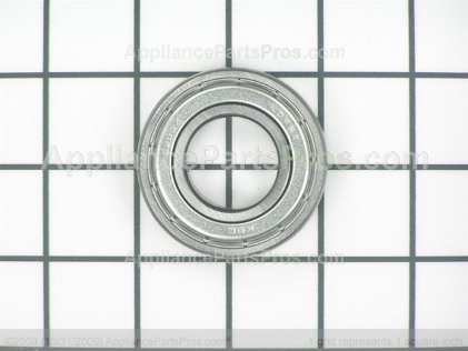 LG Bearing,ball 4280FR4048C from AppliancePartsPros.com