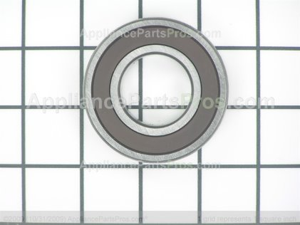 LG Bearing,ball 4280FR4048K from AppliancePartsPros.com