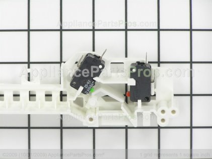 LG Board Assy,(latch) 3501W1A019C from AppliancePartsPros.com