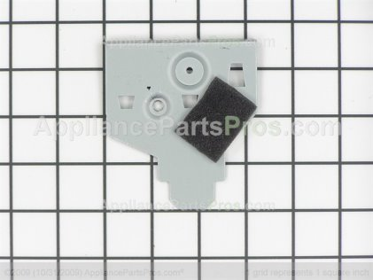 LG Bracket 4810W1A149A from AppliancePartsPros.com