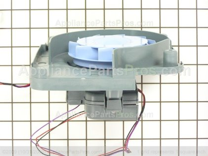 LG Bracket Assembly,motor ABA72913413 from AppliancePartsPros.com