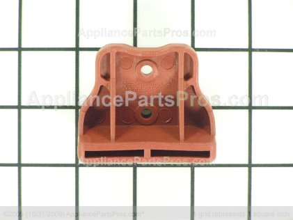 LG Bracket,hinge 4810ER3021F from AppliancePartsPros.com