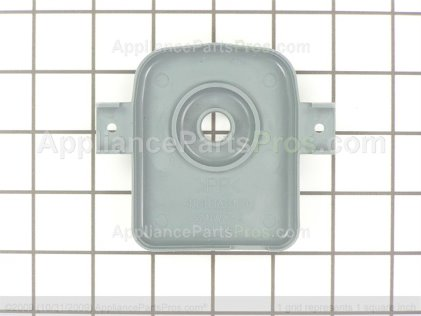 LG Bracket,motor 4810JA2129A from AppliancePartsPros.com