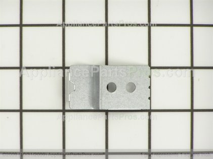 LG Bracket,top 4810DD4002B from AppliancePartsPros.com