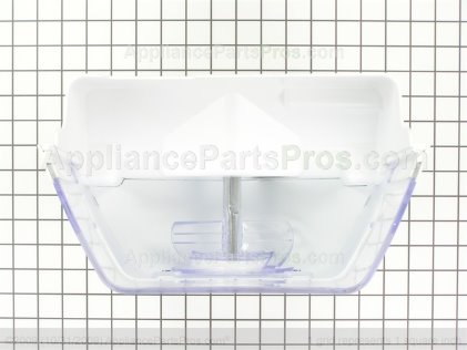 LG Bucket Assembly,ice 5075JA1045G from AppliancePartsPros.com