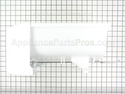 LG Bucket Assembly,ice 5075JJ1003B from AppliancePartsPros.com