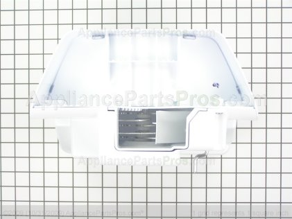 LG Bucket Assembly,ice AKC55858901 from AppliancePartsPros.com