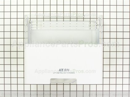 LG Bucket Assembly,ice AKC72949319 from AppliancePartsPros.com
