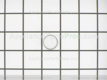 LG Button Spring 4B72023A from AppliancePartsPros.com