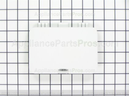 LG Cap,cover 5006ER3006D from AppliancePartsPros.com