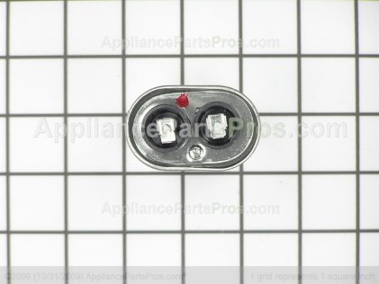 LG Cap.(high Volt.) 0CZZW1H003H from AppliancePartsPros.com