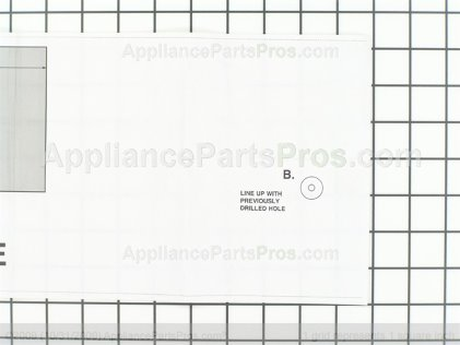 LG Card,template 4922W5A060B from AppliancePartsPros.com