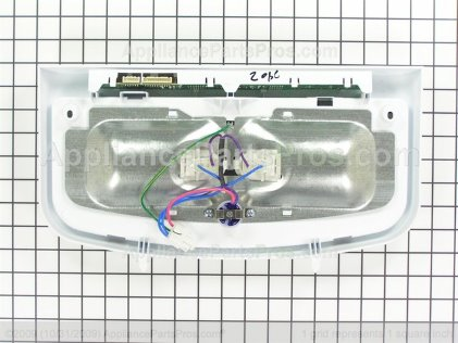 LG Case Asy,dis ABQ33905317 from AppliancePartsPros.com