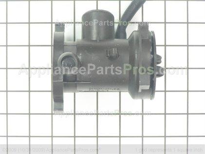 LG Casing Assembly,pump 3661FR2093E from AppliancePartsPros.com