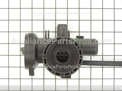 LG Casing,pump 3108ER1001A from AppliancePartsPros.com
