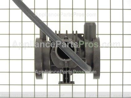 LG Casing,pump 3108ER1001A from AppliancePartsPros.com